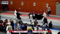 ASV TV - Open International d'Antony - Fleuret - Escrime - 11/01/2015