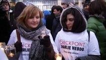 Marche républicaine : à Berlin, Londres et Rome, les Européens solidaires aux Français