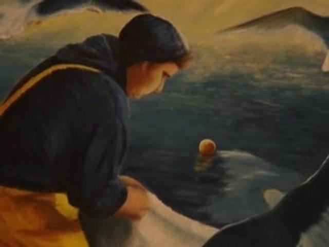 Exposition de peinture - REALISATION 3