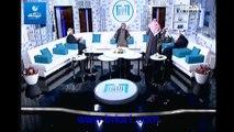 لقاء خبير الارصاد الجوية عيسى رمضان في برنامج اللوبي على قناة العدالة