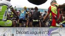Roc Azur 2014 par l'équipe du RTE VTT CLUB 59 partie 1