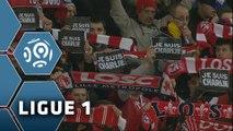 LOSC Lille - SM Caen (1-0)  - Résumé - (LOSC-SMC) / 2014-15