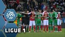 Stade de Reims - AS Saint-Etienne (1-2)  - Résumé - (SdR-ASSE) / 2014-15