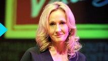 J.K. Rowling Responds to Rupert Murdoch's Muslim Tweet