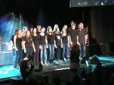 Mas que nada - A capella - TEN SING life'n'rhythm Seminar 2015