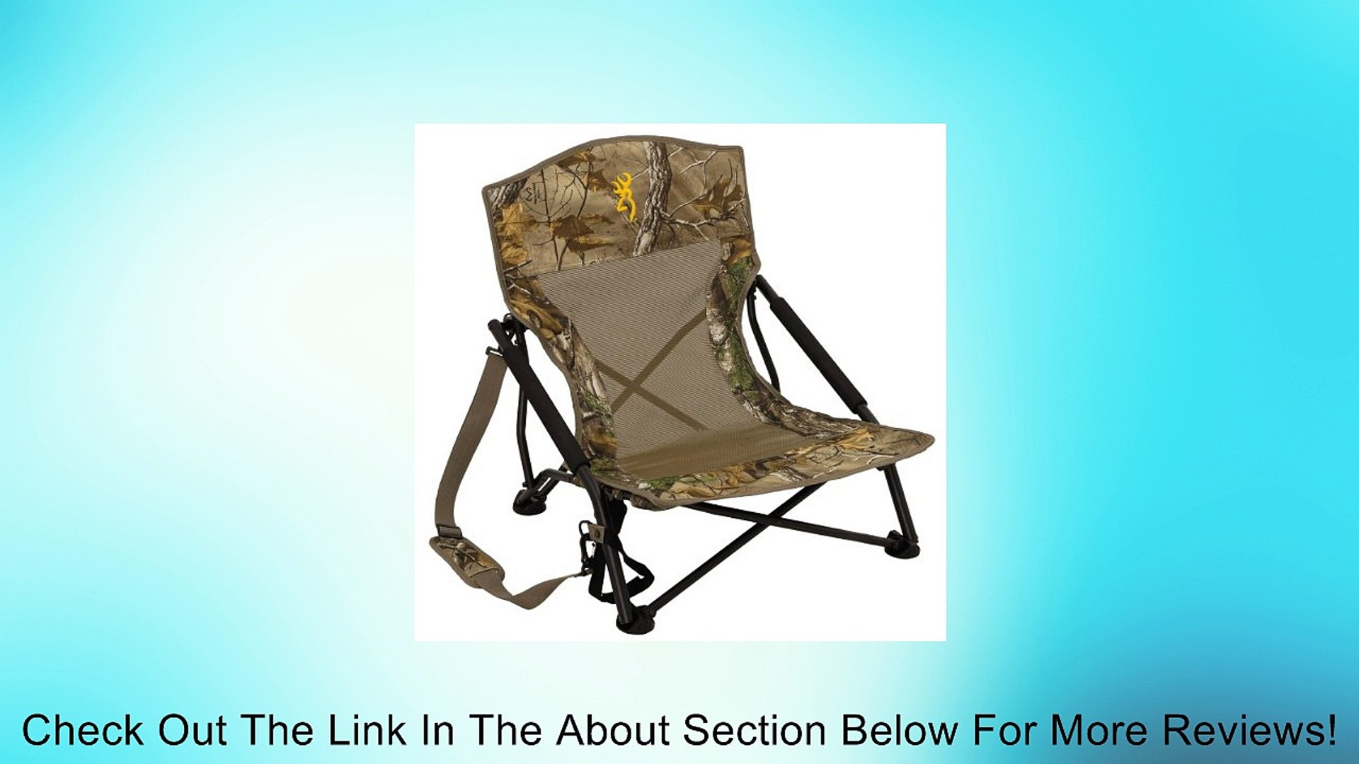 Marvelous Browning Camping 8525014 Strutter Folding Chair Review Inzonedesignstudio Interior Chair Design Inzonedesignstudiocom