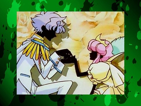 Rez Strife's Anime Review: Revolutionary Girl Utena