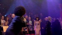 Betty Wright + Jessie J + Cyndi Lauper - Clean Up Woman - Live Jools His RB Orchestra - 2011