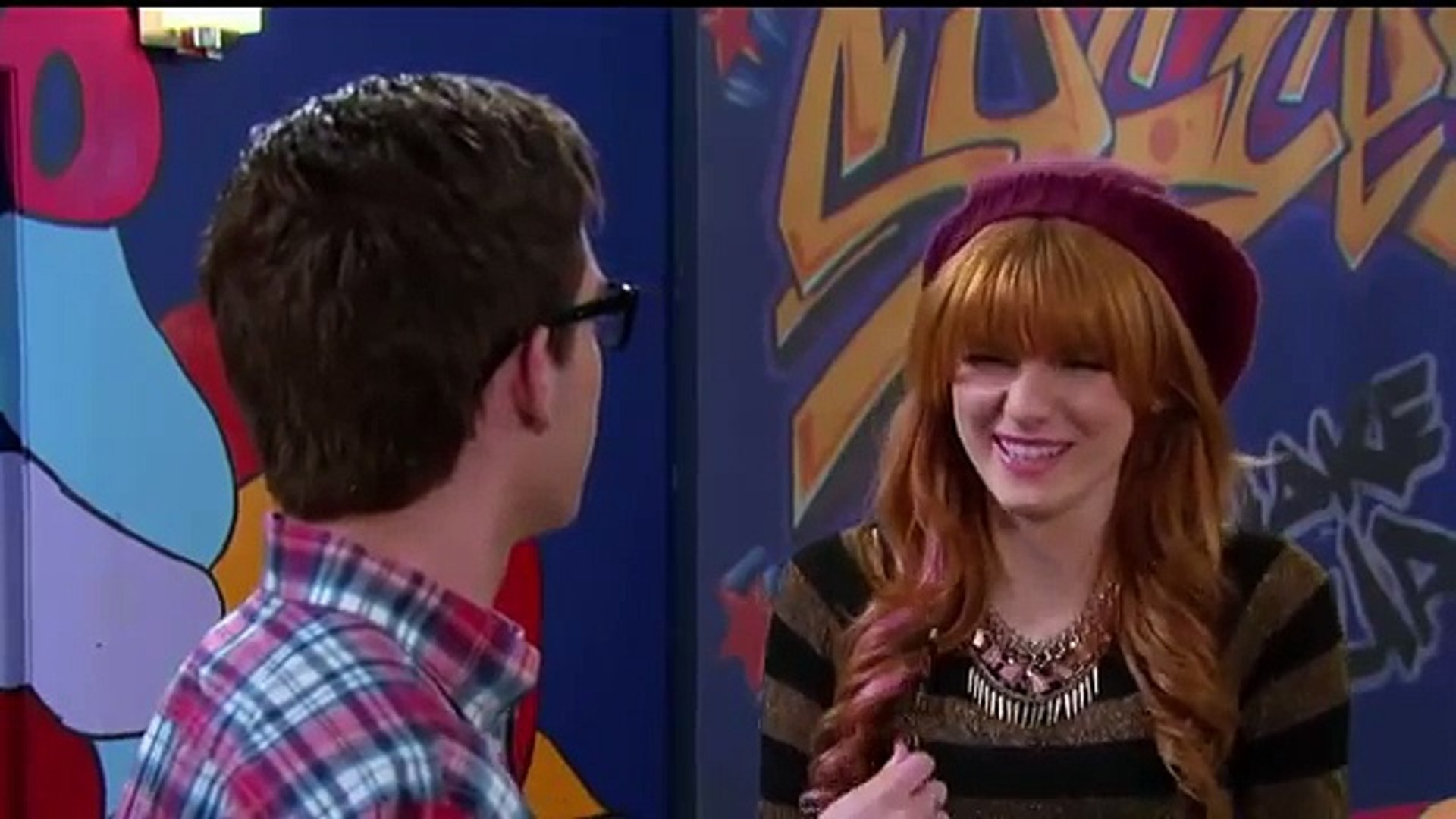 Shake It Up Season 3 Episode 18 English