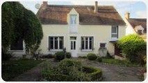 Maison F5 à vendre, Montereau Fault Yonne (77), 263 940€