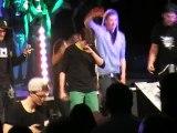 Rap - TEN SING life'n'rhythm Seminar 2015