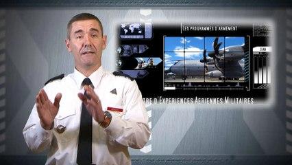 """""""Centre de développement aérospatial"""", interview du chef de projet"""