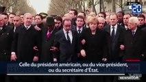 L'absence d'Obama à Paris, une erreur diplomatique?