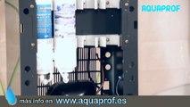Fuente Agua Empresas. Fuentes de agua para empresas