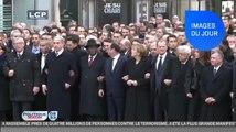 Politique Matin : La matinale du lundi 12 janvier 2015