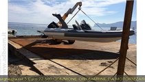 NAPOLI,   GOMMONE ALTRO  750 ANNO 2015 LUNGHEZZA MT 8