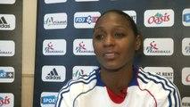 HAND - EURO - BLEUES - Baudouin : «La médaille ? Trop ambitieux»