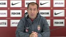 FOOT - L1 - ASM - Jardim : «Marseille est la meilleure équipe du championnat»