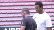 RUGBY - CE - ST : Dusautoir, l'âme du Stade Toulousain