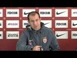 FOOT - L1 - ASM - Jardim : «Je n'ai pas besoin de plus de joueurs»