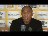 FOOT - L1 - RCL - Kombouaré : «Très fier de mes joueurs»