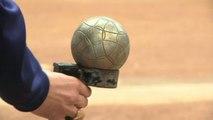 TOUS SPORTS : La boule lyonnaise, l'autre jeu de boules
