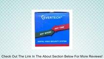Evertech CCTV Security Camera - 700 TVL, 36 IR, 2,8~12mm Wide Angle ZOOM Vari-focal Lens Metal Dome Camera for Indoor & Outdoor 36 Ir LED Color Home Security Surveillance Dome Camera(Black) Review