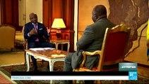 """Ali Bongo : """"Qu'ils démontrent que je ne suis pas le fils d'Omar Bongo !"""""""