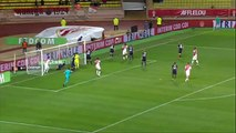AS Monaco 0 - 0 Bordeaux All Goals and Full Highlights 11/01/2015 - Ligue 1