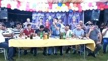 Muzikalni Diyey Bala-Bala Astara toyu - Perviz, Resad, Vuqar, Vasif, ve.b Muzikalni Meyxana 2013