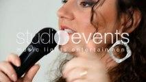 Studio Events - SINGLE VOICE demo I