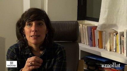 Vidéo de Aurélia Fronty