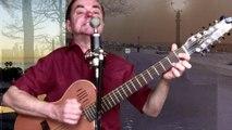 Winston K sings Plush by Stone Temple Pilots