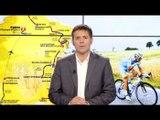 CYCLISME - TOUR - 21e étape : L'oeil d'Éric Boyer