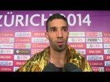 ATHLÉ - ChE - Mekhissi : «Montrer à tout le monde le champion que je suis»