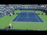 TENNIS - ATP - Cincinnati - Benneteau renversant !