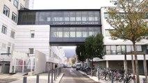 Trophée des Droits des usagers de santé -  le 3ème lauréat est est le groupe hospitalier de Grenoble qui a conçu un « rallye » pour favoriser les connaissances des professionnels de santé sur les droits des usagers.