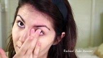 Beauty eye makeup, Winter Everyday Makeup Full Tutorial Arabic 2015 HD