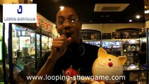 Dragon ball Xenoverse Les 5 minutes du Looping Fighting Show Game