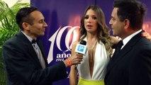 Hugo Carrizales entrevista a Daniel Sarcos