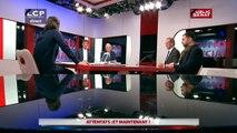 """David Assouline : """"à partir de maintenant, il n'y aura plus d'indifférence face aux crimes antisémites"""" (12/01/2015)"""