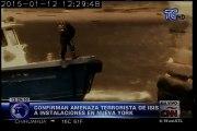 """Confirman amenaza terrorista de ISIS a instalaciones en NUEVA YORK usando """"lobos solitarios"""""""