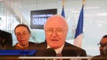 Paca : Michel Vauzelle ne briguera pas un 4e mandat