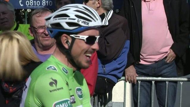 CYCLISME - MILAN-SAN REMO : Degenkolb, objectif Milan-San Remo