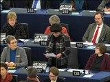 """Michèle Rivasi: Charlie Hebdo: """"On ne protège pas la liberté avec moins de libertés"""""""