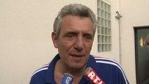 TOUS SPORTS - Onesta : «Les grands sportifs ne font pas les meilleurs ministres»