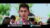 Dil Darbadar  Official Video  PK  Ankit Tiwari  Amir Khan