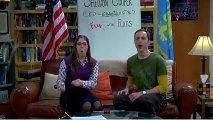The Big Bang Theory - saison 8 - épisode 12 Teaser VO
