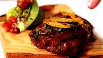 Cooking Steaks Recipe | Steak Recipes | Steak Food Recipes | Food Channel Recipes | Recipe Easy ||