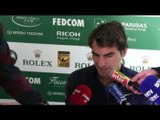 TENNIS - ATP - Monte-Carlo : Federer en huitièmes